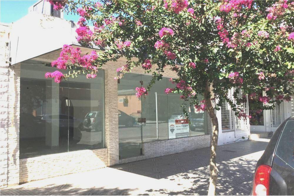 Local Comercial en Alquiler en General Obligado Santa Fe