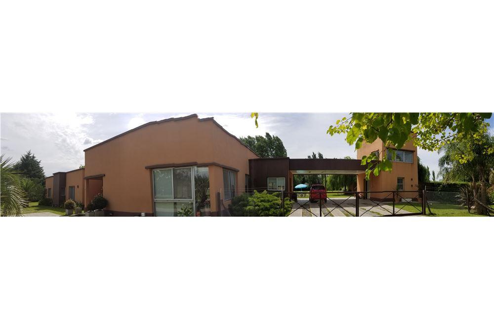 Casa en Venta en San Vicente G.B.A. Zona Sur