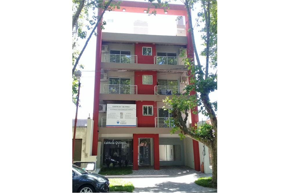 Departamento en Venta en Quilmes G.B.A. Zona Sur