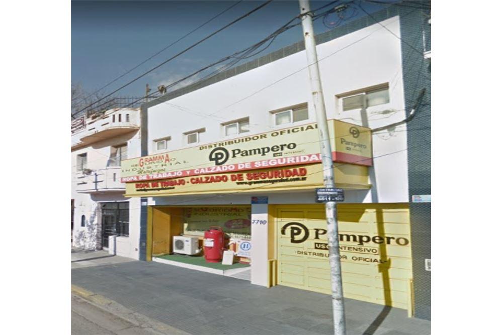 Local Comercial en Venta en Villa Luro Capital Federal