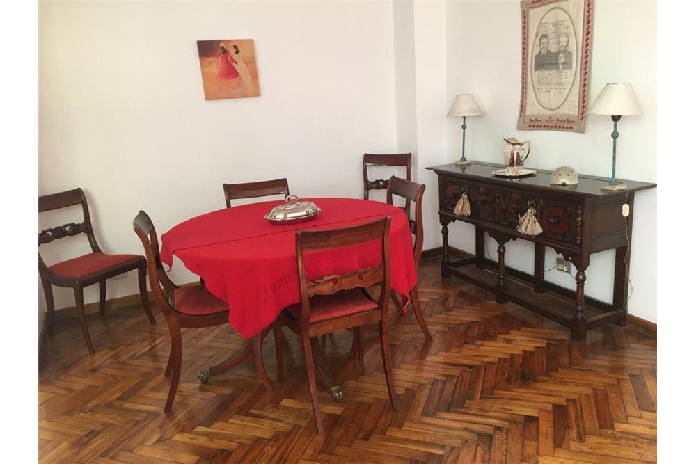 Departamento en Venta en Palermo Capital Federal