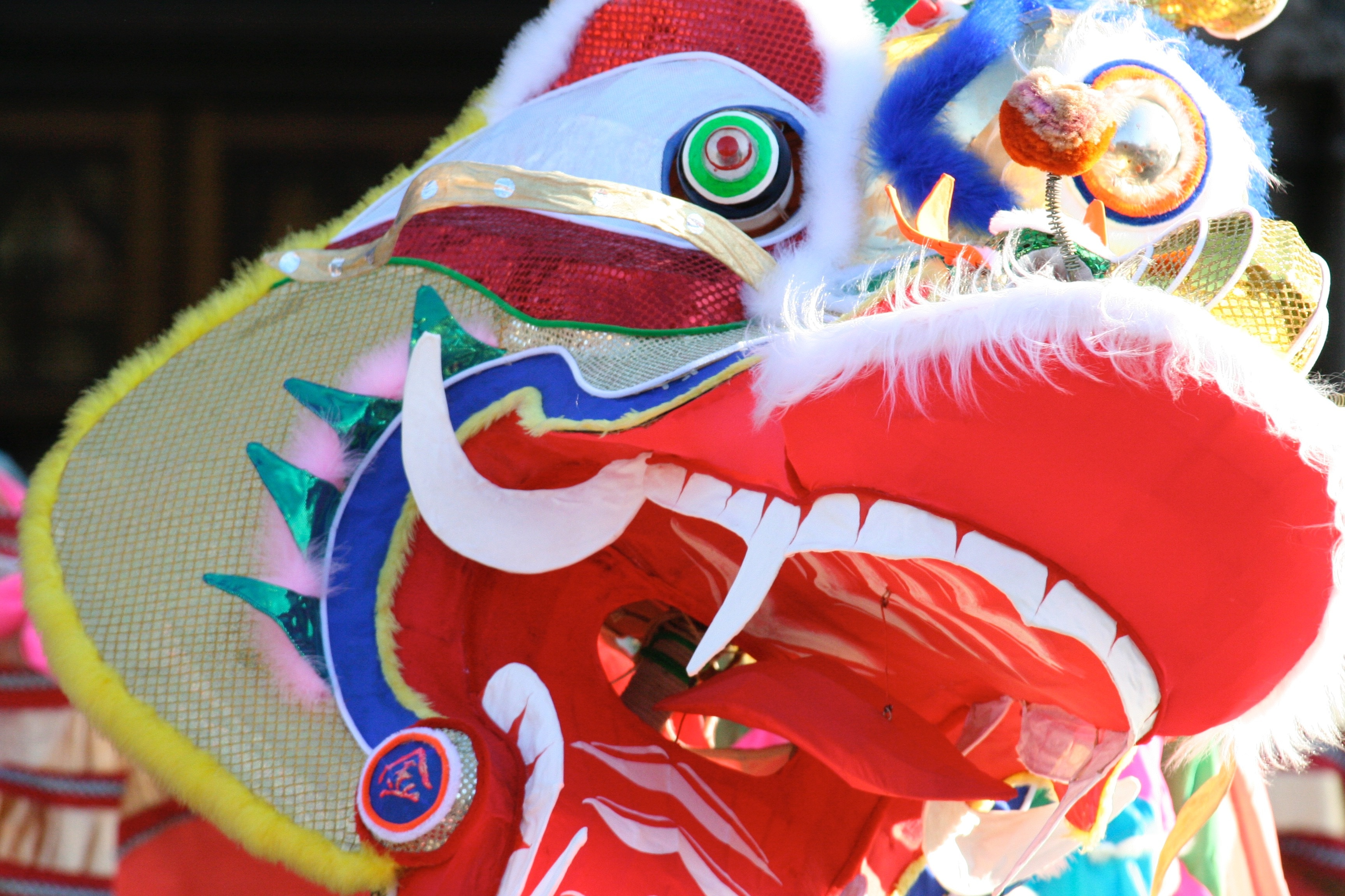 Lunar New Year Tet Festival at Qualcomm - Awesome Events and