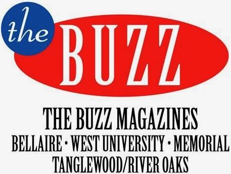 The Buzz Magazine logo
