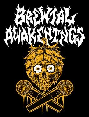 Brewtal Awakenings Playlist