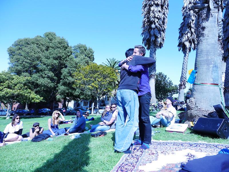 Gifting Rug hugs