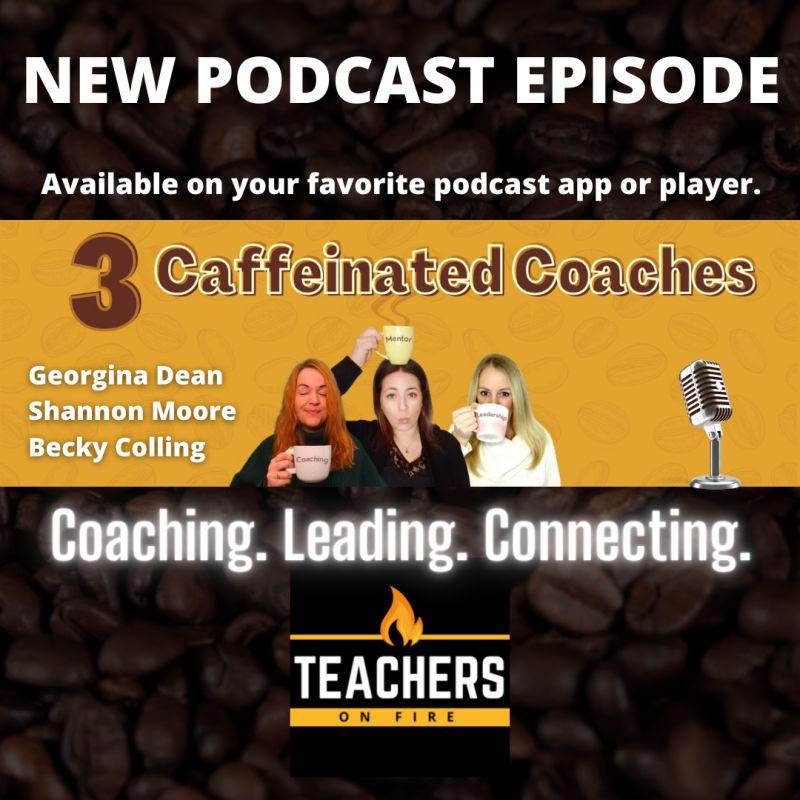 Teachers On Fire Podcast