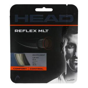 Head Reflex MLT 16