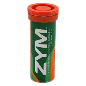 ZYM orange