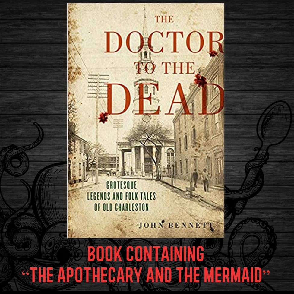 DOCTOR TO THE DEAD