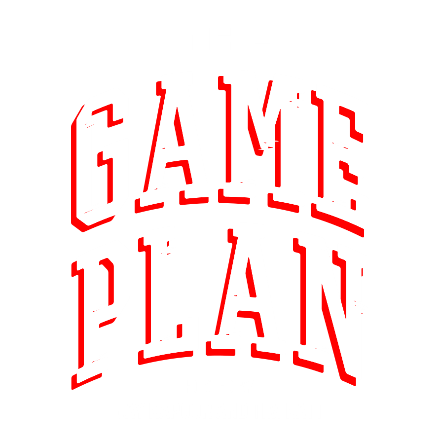 The Game Plan Square Logo