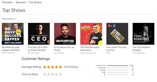 We Make Success Happen with Matt Callanan Apple Podcasts