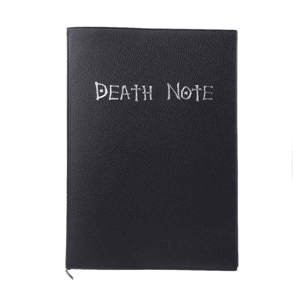 The Death Note notebook