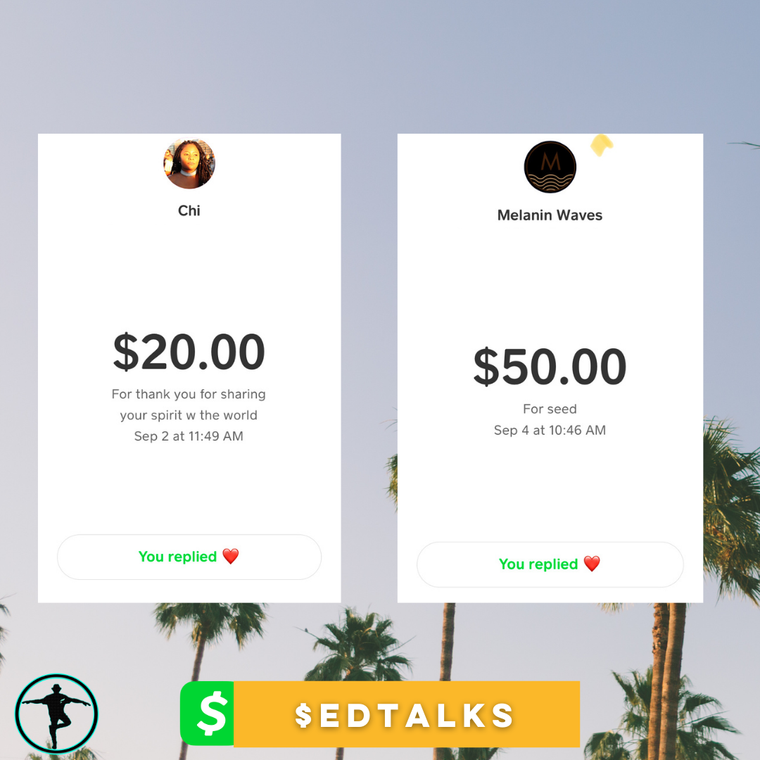 Donate to Ed Talks Daily