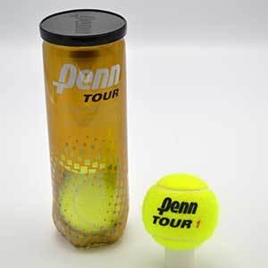 Penn Tour Tennis Balls