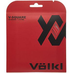 Volkl V-Square