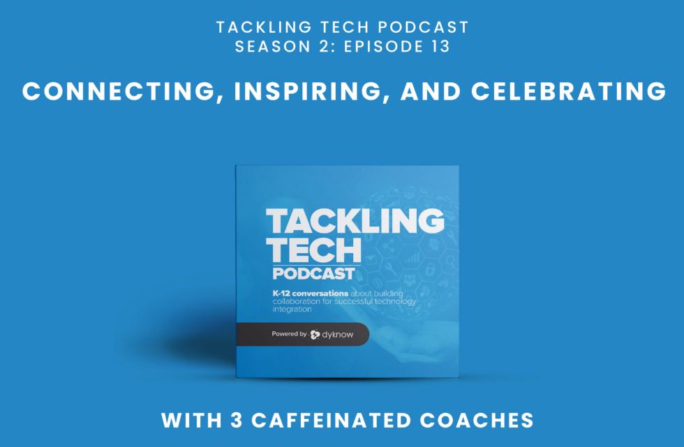 Tackling Tech