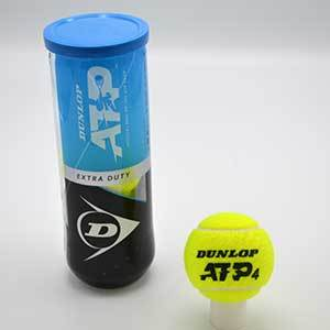 Dunlop ATP Extra Duty