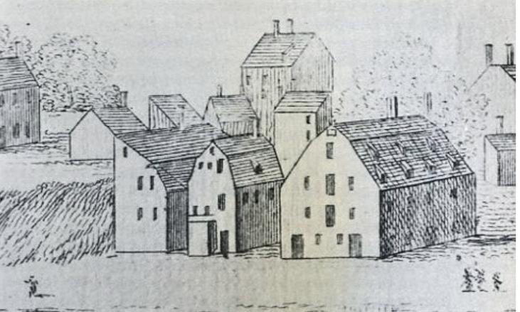 Plumstead's Warehouse