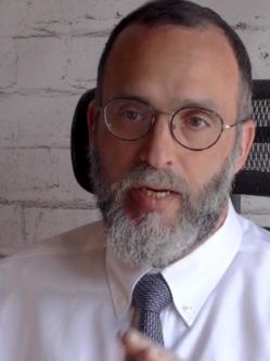 Rabbi Yakov Shapiro