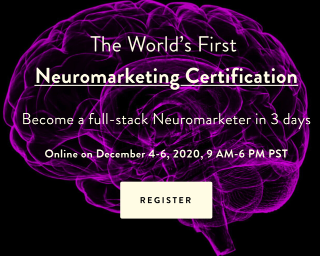 neuromarketing bootcamp