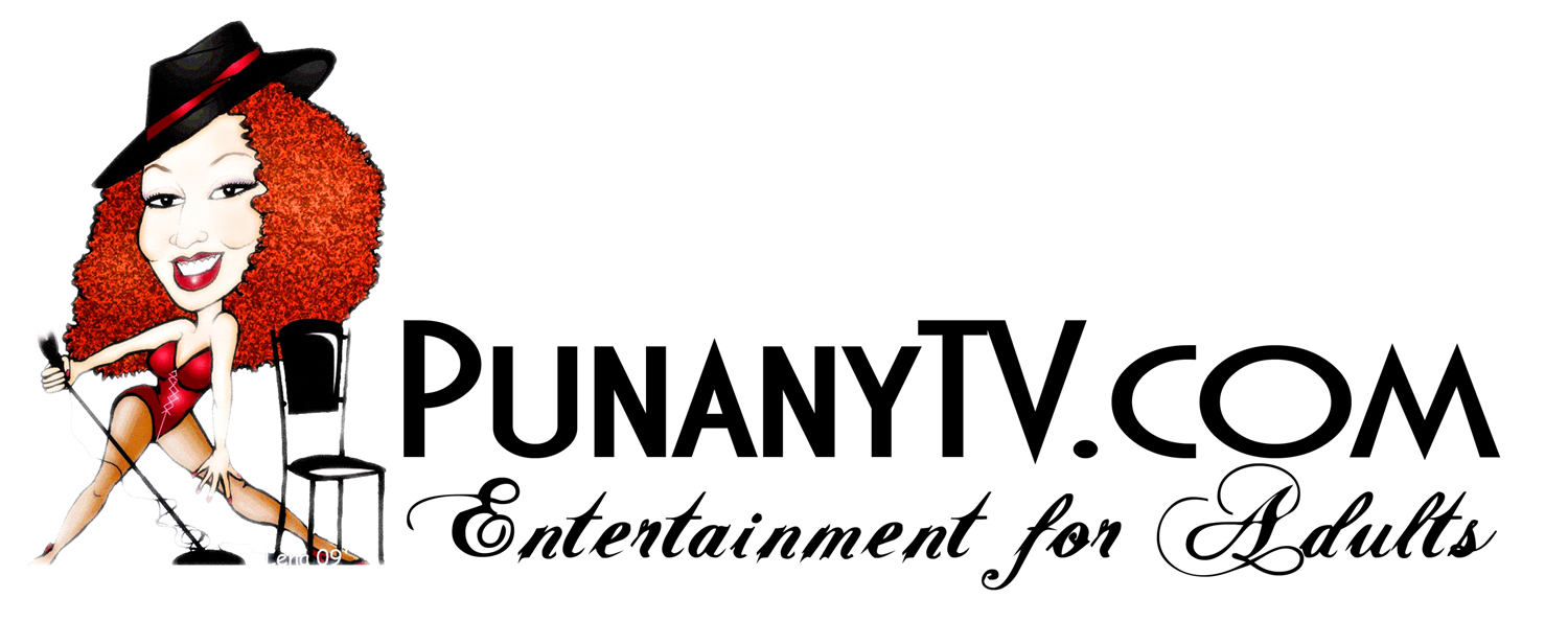 Punany TV by Jessica Holter and The Punany Poets