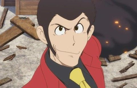 Picture of Arsene Lupin as point guard
