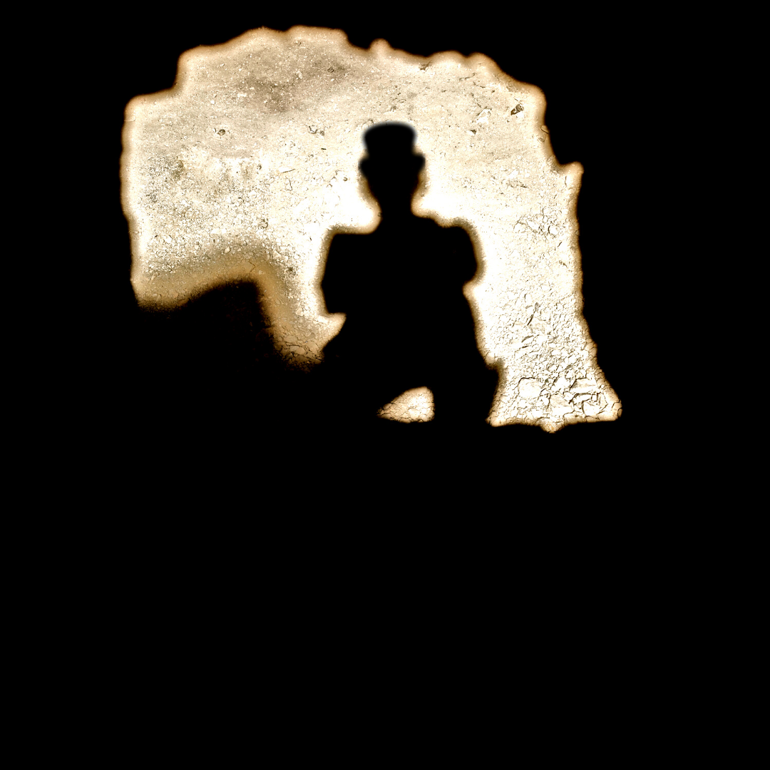 The Hat Man is one of the most commonly reported Shadow Beings