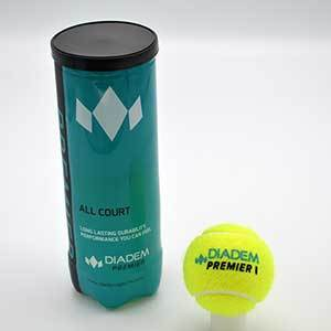 Diadem Premier Tennis Balls