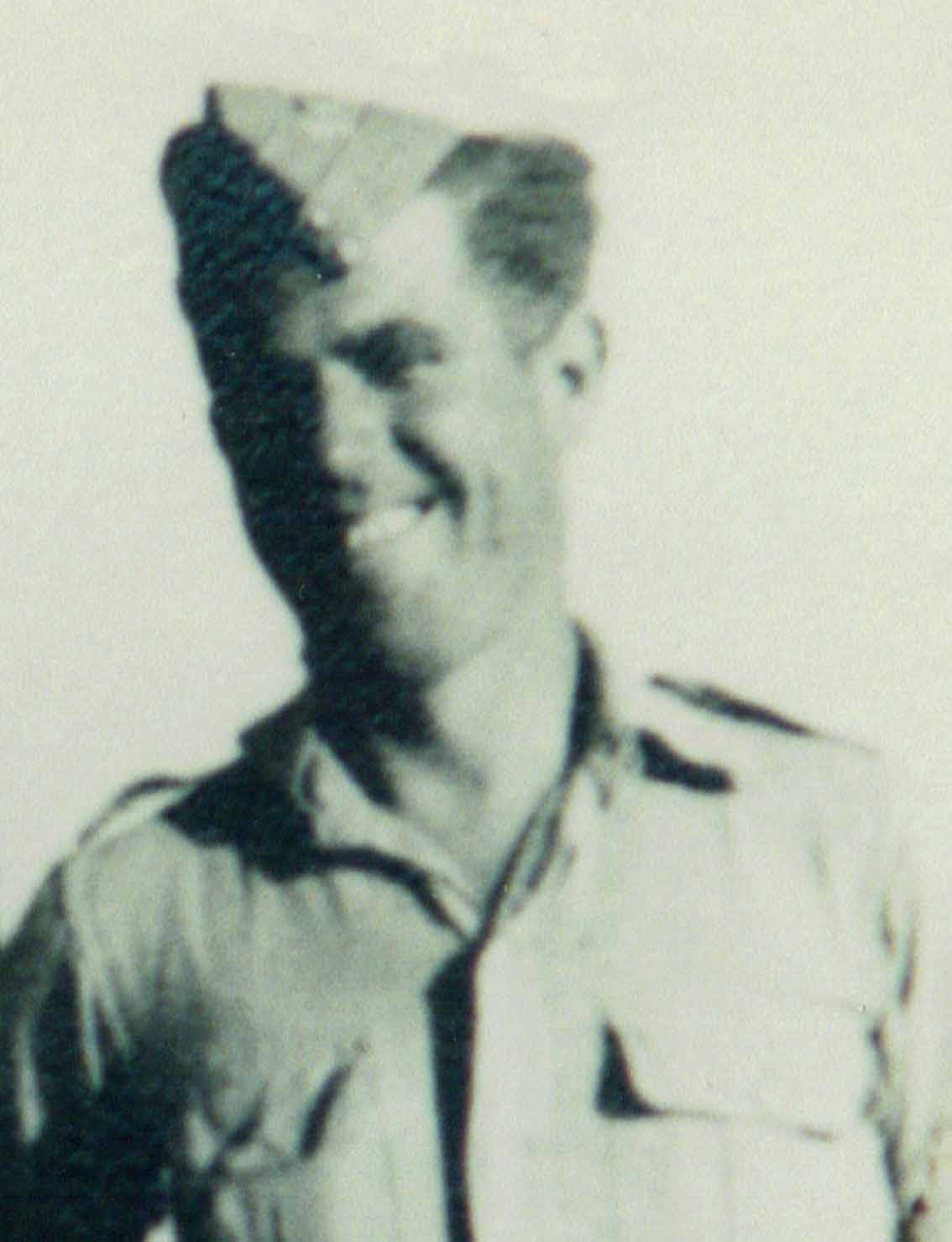 Sgt Burns WW2 diary war story book