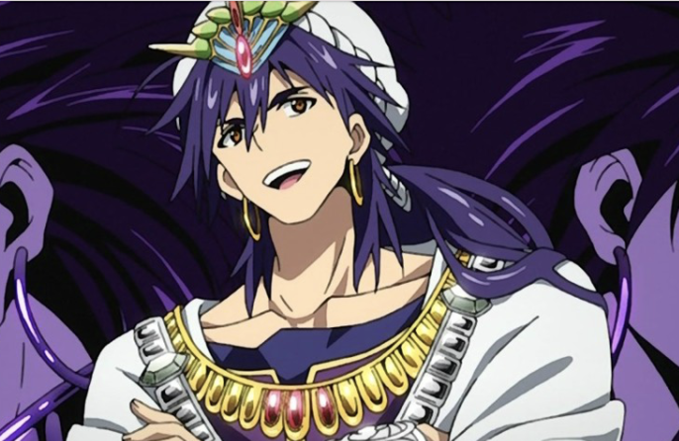 Sinbad as Power Forward - NBA Anime Finals