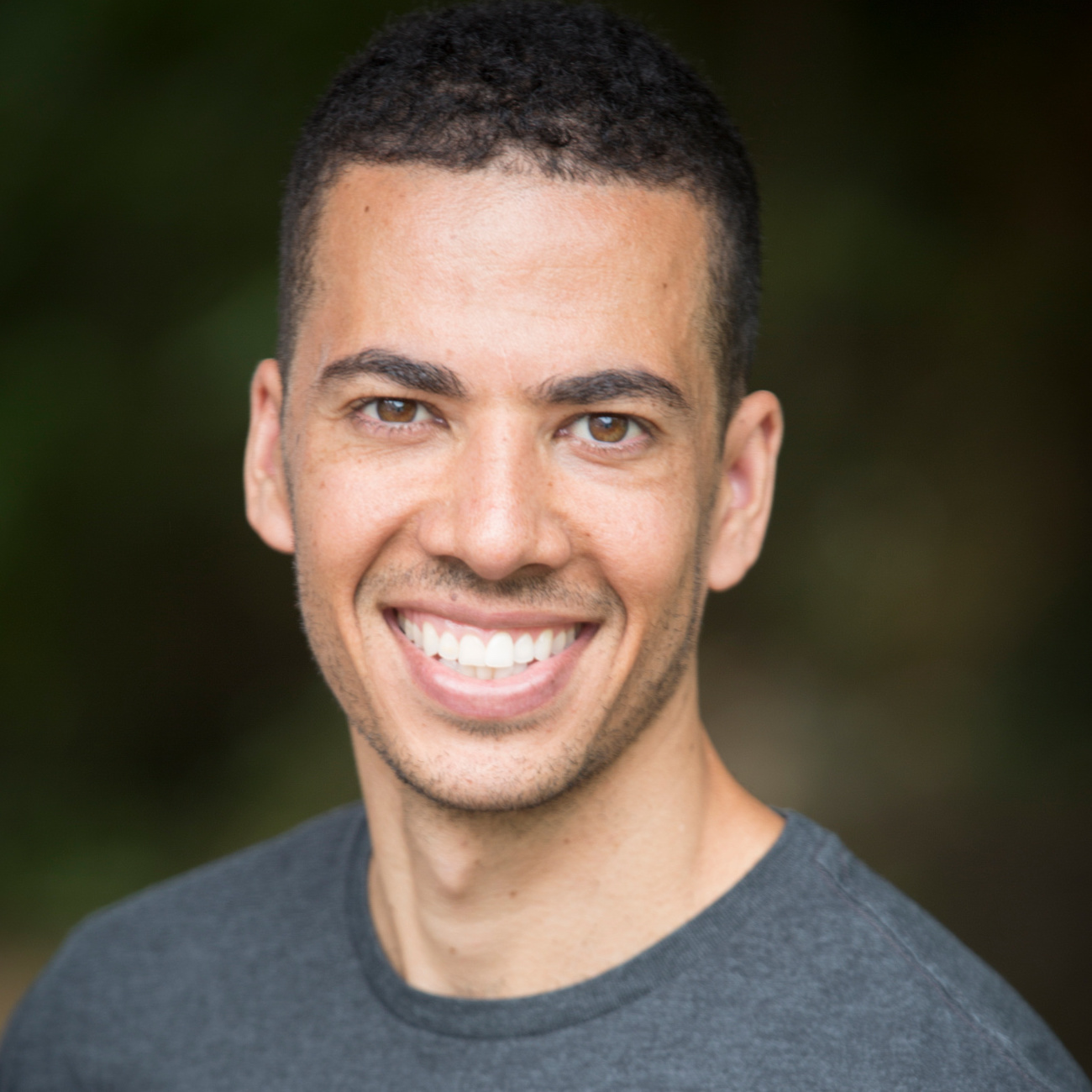 Photo of Matthew Bivens, podcaster and balance lifestyle coach
