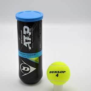 Dunlop ATP Championship Extra Duty
