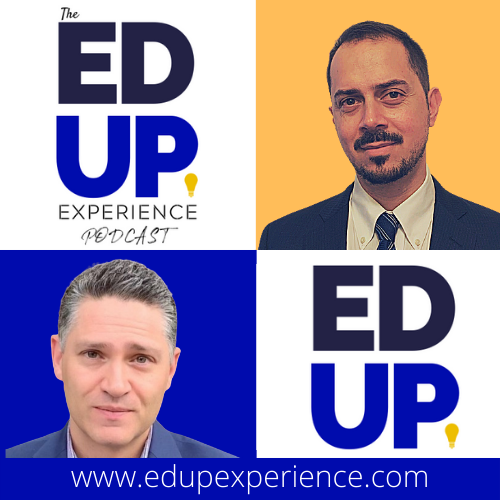 EdUp Podcast