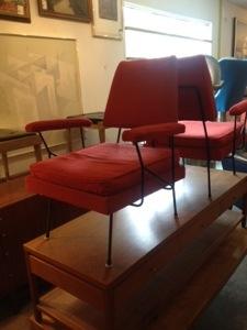 Italian 1950s Chairs