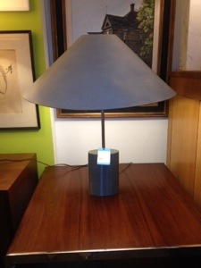 Laurel Style Lamp