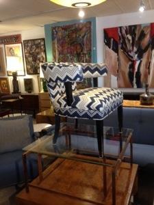 Kildmos Style Chair