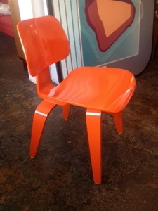 Herman Miller DCW Chair