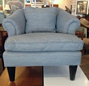 Dunbar Club Chairs (pair)