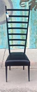 Gio Ponti Style Chair