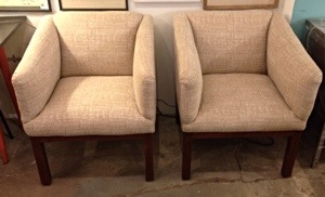 Stow Davis Chairs
