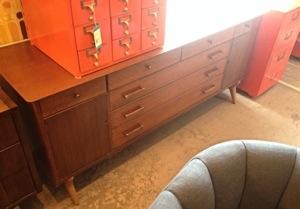 Johnson Furniture Credenza