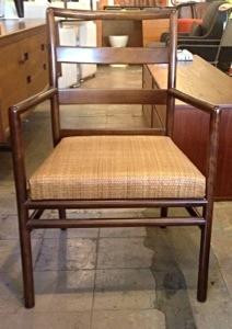 G Widdicomb Robjohns-Gibbings Chairs (6)