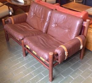 Bruksbo Sofa