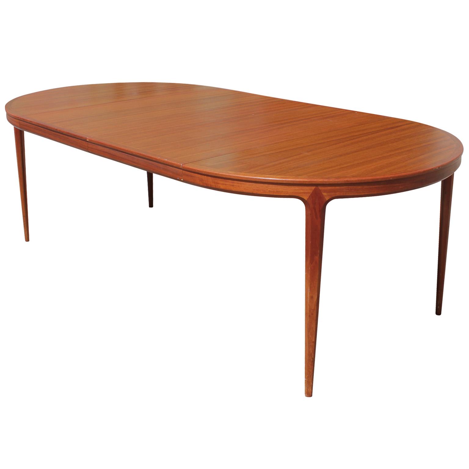 Danish Dining Table1