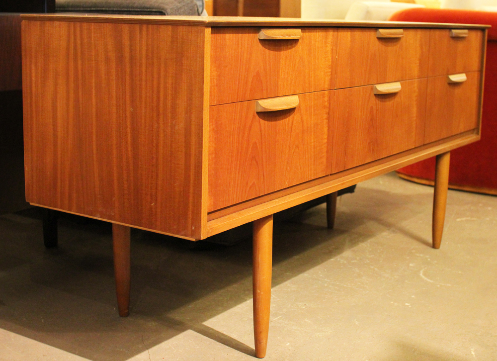 Inventory reeves antiques mid century modern furniture for Mid century style furniture