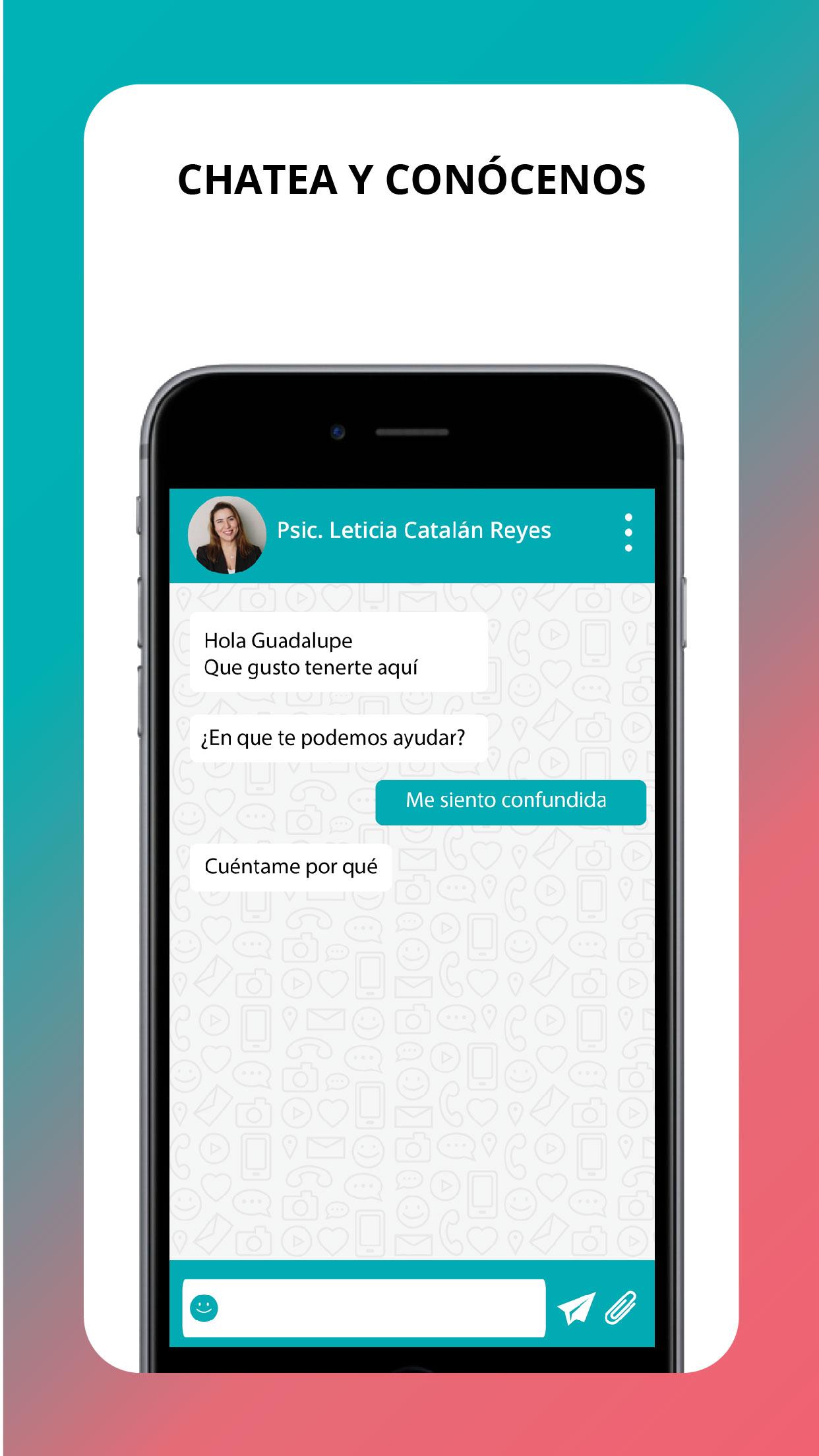guadalupe conocer gente cerca de ti app