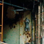 Commercial Fire Restoration Services