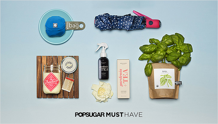 POPSUGAR Must Have Subscription Box