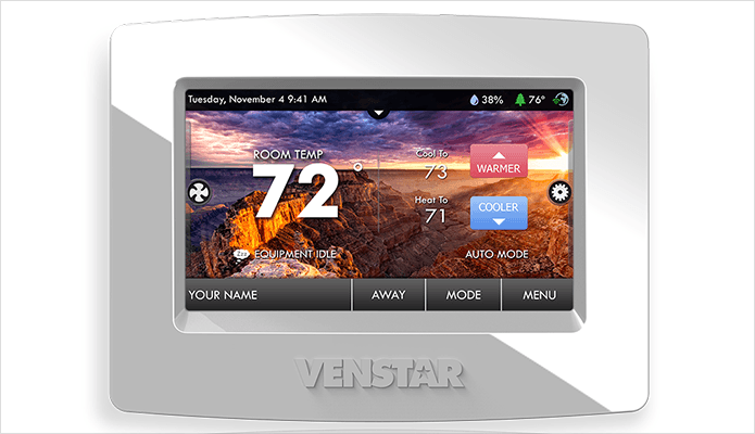 Venstar ColorTouch Product Image