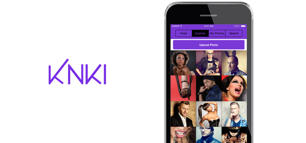 Kink dating app